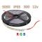SMD 5050-300-12 IP65 780Lm RGB (двухслойная) Светодиодная лента влагозащищенная