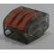 Клемма 3 провода (0,08-2,5(4)мм2) Rexant 07-5253-1