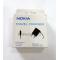 СЗУ Nokia 6101 TRAVEL CHARGER 800 mAh, черный