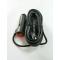 АЗУ для антирадаров MiniUSB, длина 3м, черный