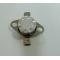 KSD301 135°C 250V 10A термостат нормально замкнутый