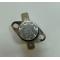 KSD301 150°C 250V 10A термостат нормально замкнутый