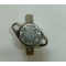 KSD301 145°C 250V 10A термостат нормально замкнутый