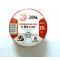Изолента ЭРА 0.15*19мм 20м Красная C0036541