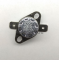 KSD301 120°C 250V 10A термостат нормально замкнутый