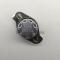 KSD301 20°C 250V 10A термостат нормально замкнутый