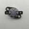KSD301  40°C 250V 10A термостат нормально замкнутый