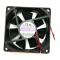 Вентилятор 8025 12VDC JF0825S1H Jamicon