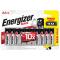 Батарейка Energizer MAX LR6 AA 1.5v алкалиновая