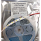 SMD 2835-300-12 IP20-6 420Lm 4.8W 6500K General Белый холодный двухслойная Светодиодная лента
