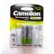 Аккумулятор Camelion 1000mAh 1.2v AA R6 Ni-Cd 2BL