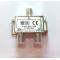 Сплиттер (делитель) TV Ripo на 2 направления под F разъемы 5-1000 MHz 005-400081
