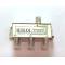 Сплиттер (делитель) TV Ripo на 3 направления под F разъемы 5-1000 MHz 005-400082