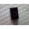 2SC1384  npn 60v 1a 1w 200MHz TO-92L ECB (BCE)